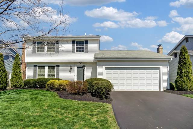 2216 Sutter Parkway, Dublin, OH 43016 (MLS #220010613) :: RE/MAX ONE