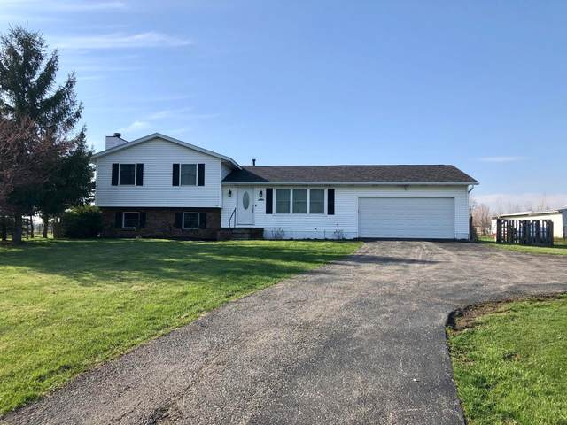 20976 State Route 245, Marysville, OH 43040 (MLS #220010620) :: Core Ohio Realty Advisors