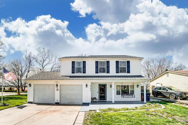 1743 Ringfield Drive, Galloway, OH 43119 (MLS #220010621) :: Signature Real Estate