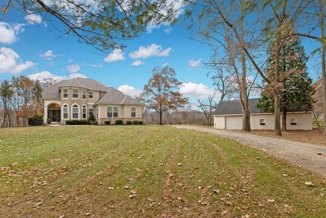 8251 Liberty Road N, Powell, OH 43065 (MLS #220010629) :: BuySellOhio.com
