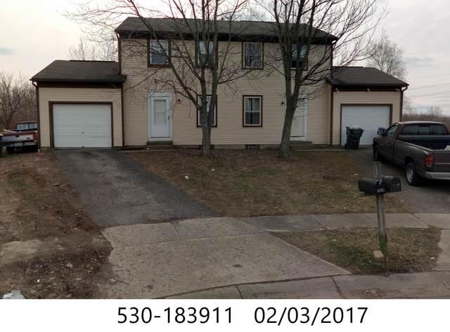 2719 Four Seasons Drive, Columbus, OH 43207 (MLS #220010643) :: RE/MAX ONE