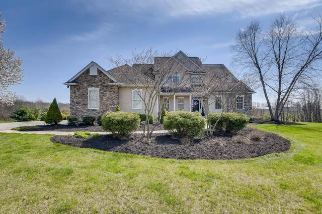 114 Hidden Dale Drive, Johnstown, OH 43031 (MLS #220010645) :: RE/MAX ONE