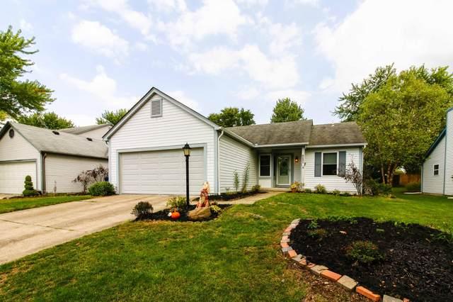 4892 Leybourne Drive, Hilliard, OH 43026 (MLS #220010663) :: BuySellOhio.com
