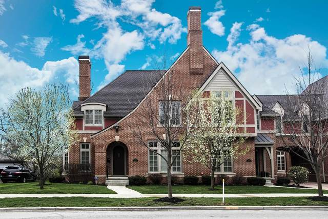 2453 Cambridge Boulevard, Columbus, OH 43221 (MLS #220010679) :: The Clark Group @ ERA Real Solutions Realty