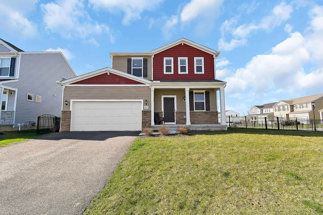 5971 Bucksburn Drive, Galloway, OH 43119 (MLS #220010686) :: Signature Real Estate