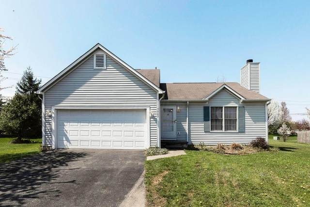 7962 Windsome Court, Blacklick, OH 43004 (MLS #220010716) :: ERA Real Solutions Realty