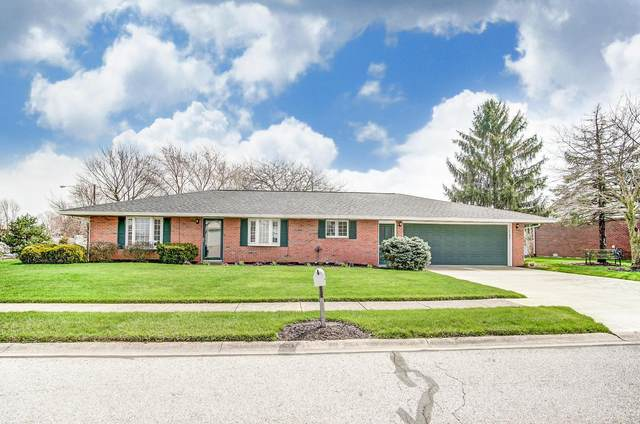 1194 Collingwood Court, Marysville, OH 43040 (MLS #220010728) :: Core Ohio Realty Advisors