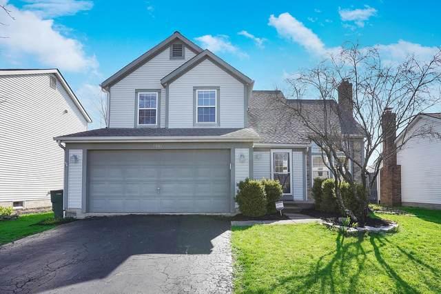 5881 Buechler Bend, Columbus, OH 43228 (MLS #220010731) :: Signature Real Estate