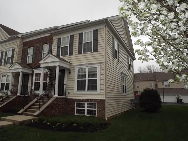 3845 Dowitcher Lane 69-384, Columbus, OH 43230 (MLS #220010741) :: Signature Real Estate