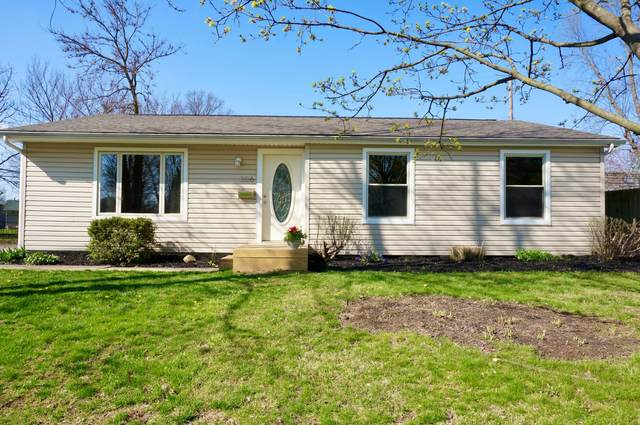 306 Penny Lane, Gahanna, OH 43230 (MLS #220010754) :: Signature Real Estate