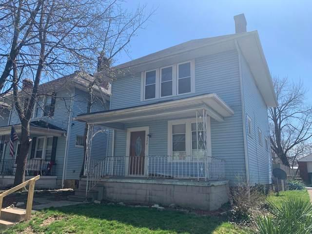 2585 Steele Avenue, Columbus, OH 43204 (MLS #220010755) :: Signature Real Estate