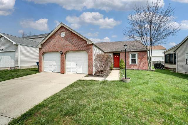 1313 Milstone Drive, Marysville, OH 43040 (MLS #220010756) :: Core Ohio Realty Advisors