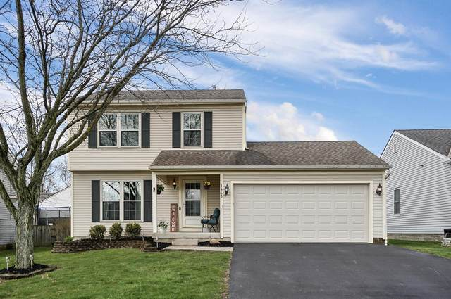 1963 Manley Way, Grove City, OH 43123 (MLS #220010761) :: Signature Real Estate