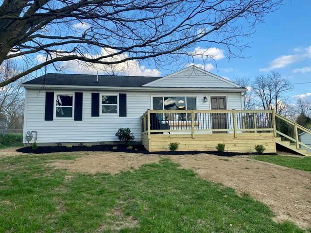 11890 Chillicothe Lancaster Road SW, Amanda, OH 43102 (MLS #220010764) :: Signature Real Estate
