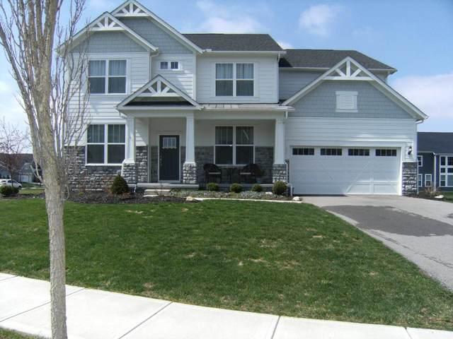 10391 Ivy Chase, Plain City, OH 43064 (MLS #220010767) :: BuySellOhio.com