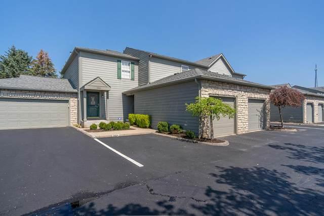 5854 Blendon Place Drive 8B, Columbus, OH 43230 (MLS #220010772) :: Signature Real Estate