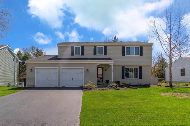 153 Rugby Lane, Columbus, OH 43230 (MLS #220010778) :: ERA Real Solutions Realty