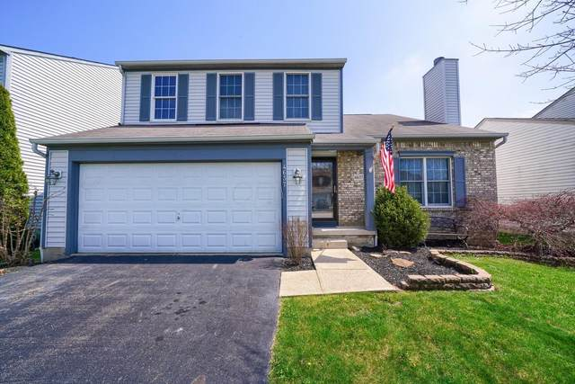 4637 Dungannon Drive, Grove City, OH 43123 (MLS #220010782) :: ERA Real Solutions Realty