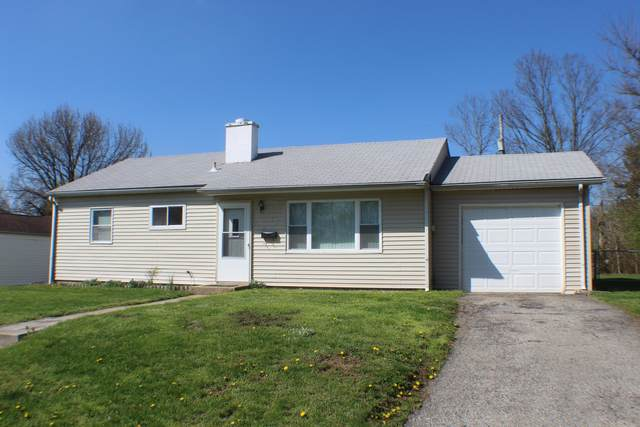 340 Clark Court, Groveport, OH 43125 (MLS #220010797) :: ERA Real Solutions Realty