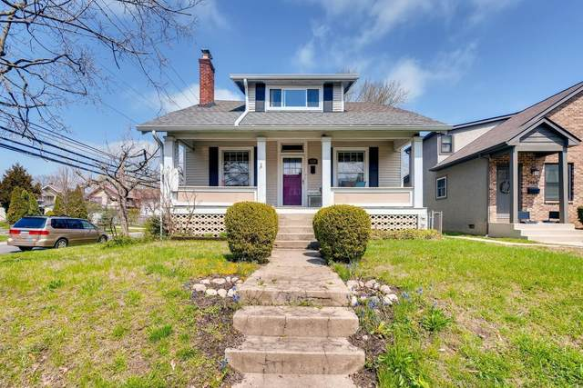 1450 Mulford Road, Grandview Heights, OH 43212 (MLS #220010830) :: Core Ohio Realty Advisors
