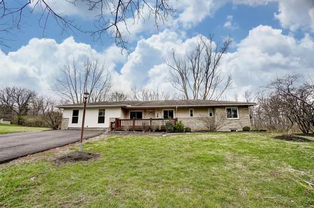 3741 Tonti Drive, Dublin, OH 43016 (MLS #220010839) :: Core Ohio Realty Advisors