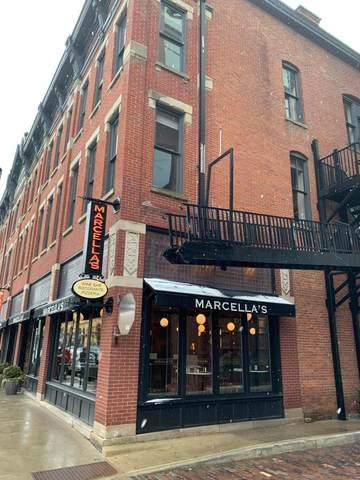 12 W Poplar Avenue #213, Columbus, OH 43215 (MLS #220010859) :: Core Ohio Realty Advisors