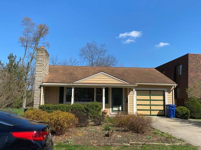 88 Shull Avenue, Columbus, OH 43230 (MLS #220010864) :: Core Ohio Realty Advisors