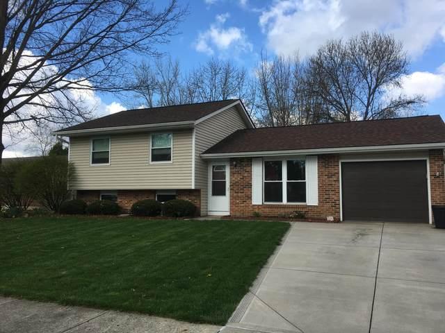 1293 Carlyle Drive, Reynoldsburg, OH 43068 (MLS #220010869) :: Core Ohio Realty Advisors