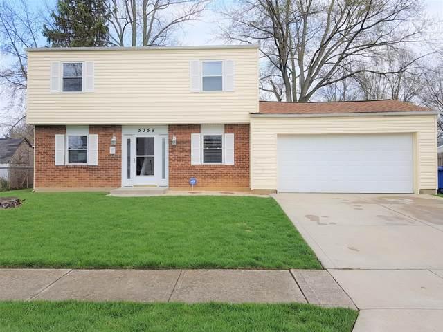 5356 Spire Lane, Columbus, OH 43232 (MLS #220010870) :: Core Ohio Realty Advisors