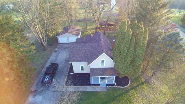 59 Holmes Street, Galena, OH 43021 (MLS #220010873) :: Core Ohio Realty Advisors