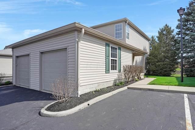 1840 Bennigan Drive, Hilliard, OH 43026 (MLS #220010875) :: Exp Realty