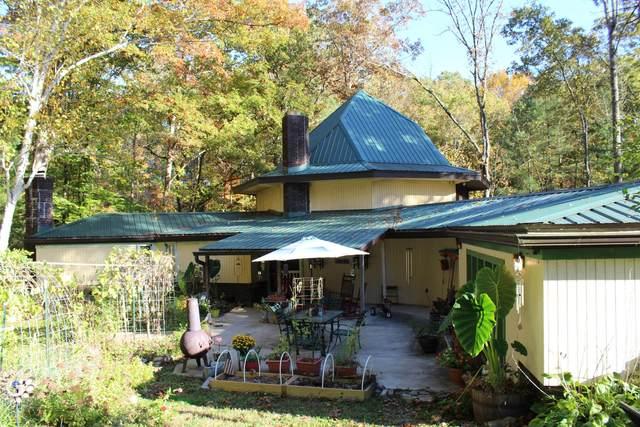 15600 Wolfe Bennett Road, Nelsonville, OH 45764 (MLS #220010876) :: Core Ohio Realty Advisors
