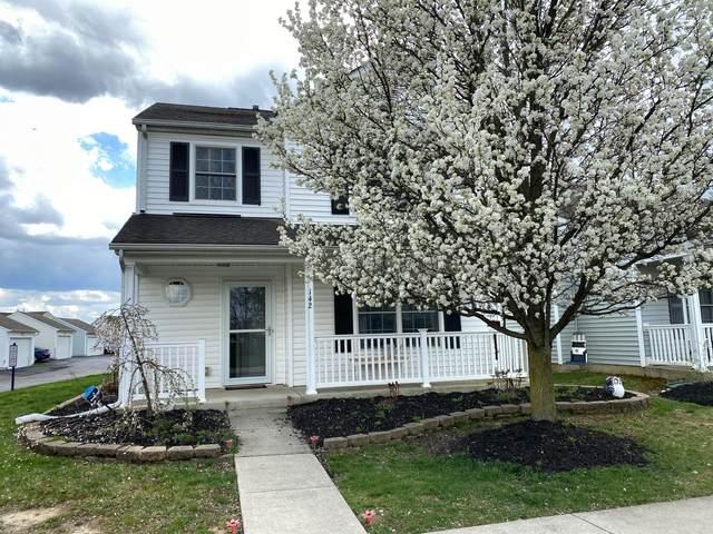 142 Shay Street, Delaware, OH 43015 (MLS #220010877) :: Core Ohio Realty Advisors