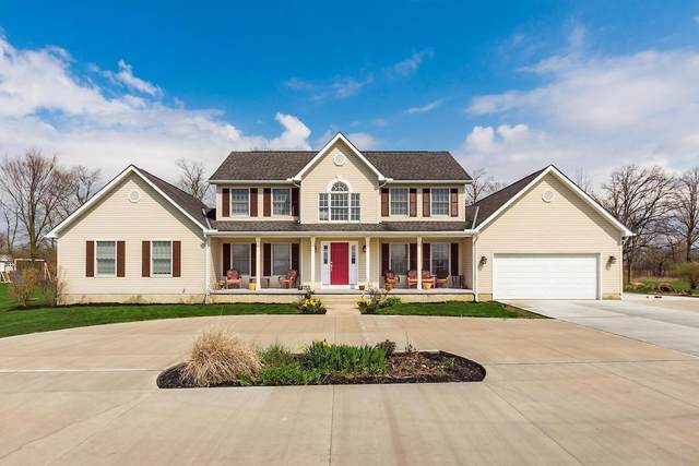 6918 Duffy Road, Delaware, OH 43015 (MLS #220010878) :: Core Ohio Realty Advisors