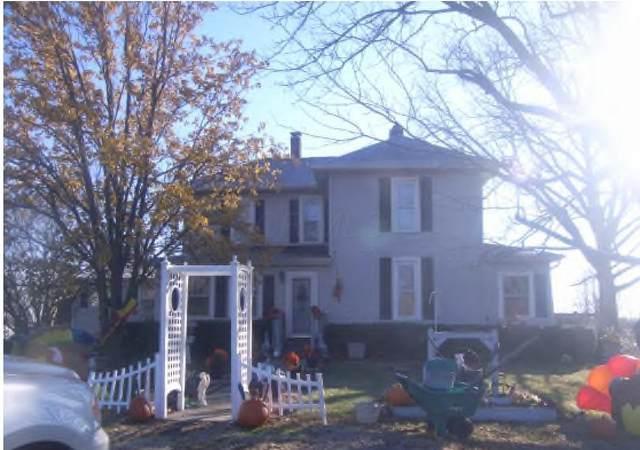 6419 Kiousville Georgesvill Road, London, OH 43140 (MLS #220010887) :: Signature Real Estate