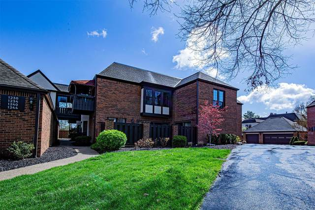 1240 Fountaine Drive K33-L, Columbus, OH 43221 (MLS #220010907) :: Exp Realty