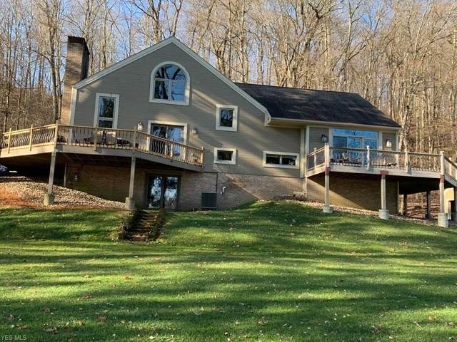 5390 W Shore Drive, Zanesville, OH 43701 (MLS #220010953) :: ERA Real Solutions Realty