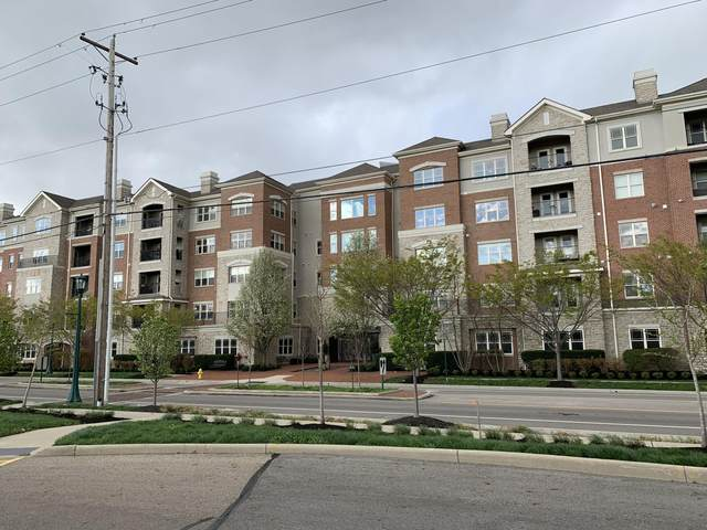 3175 Tremont Road #504, Columbus, OH 43221 (MLS #220010954) :: RE/MAX ONE