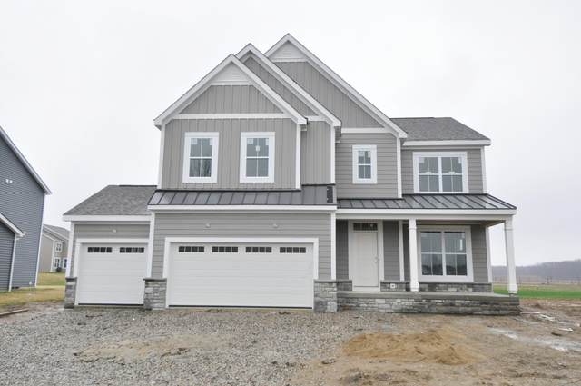 5717 Landgate Drive Lot 6884, Powell, OH 43065 (MLS #220011023) :: Susanne Casey & Associates