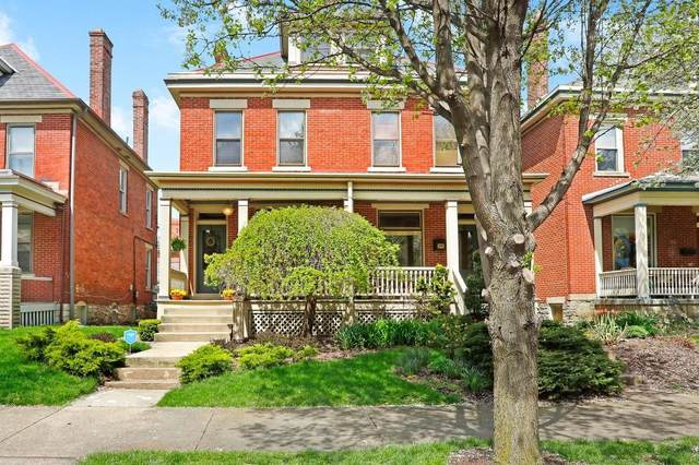 378 W Hubbard Avenue, Columbus, OH 43215 (MLS #220011046) :: Exp Realty
