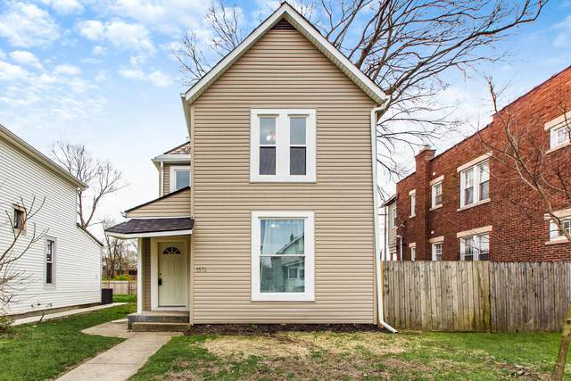 1571 E Rich Street, Columbus, OH 43205 (MLS #220011116) :: Core Ohio Realty Advisors
