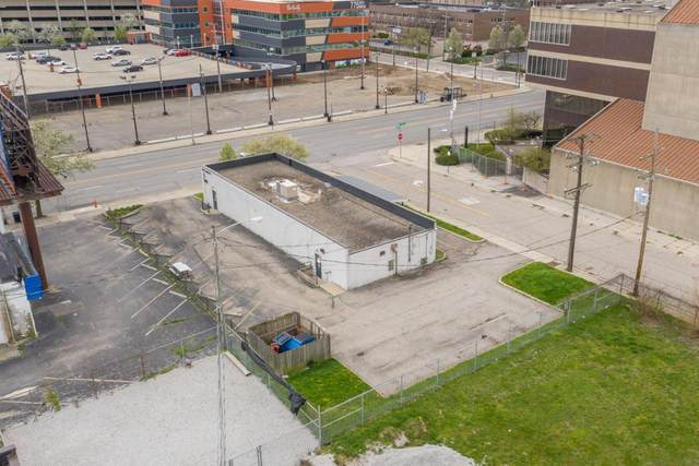 750 W Broad Street, Columbus, OH 43222 (MLS #220011144) :: The Willcut Group