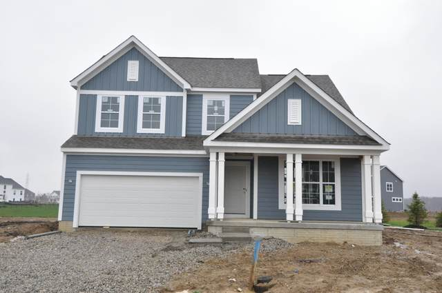 5661 Meadowhaven Drive Lot 6900, Powell, OH 43065 (MLS #220011190) :: Susanne Casey & Associates