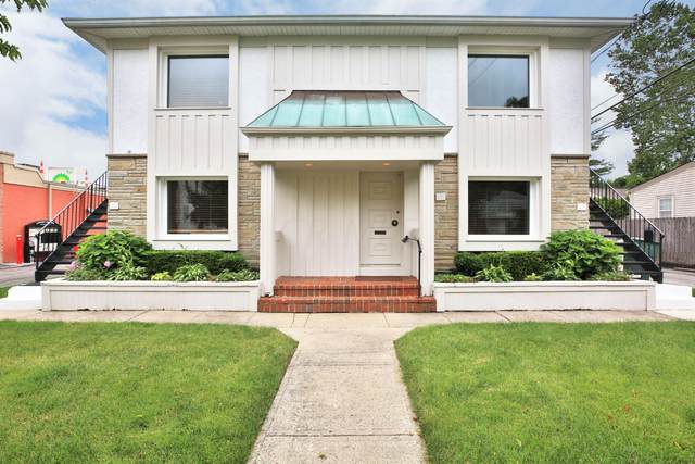 11 W Schreyer Place, Columbus, OH 43214 (MLS #220011319) :: Berrien | Faust Group