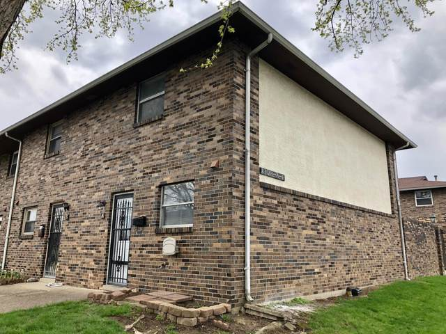 1308 Woodbrook Lane #242, Columbus, OH 43223 (MLS #220011321) :: Huston Home Team