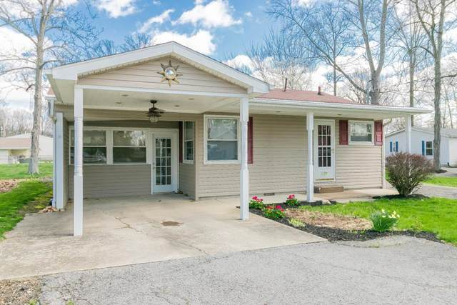 9464 Cottonwood Drive, Huntsville, OH 43324 (MLS #220011458) :: RE/MAX ONE