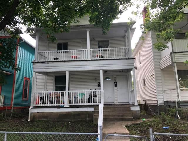 140-142 Dana Avenue, Columbus, OH 43222 (MLS #220011517) :: Sam Miller Team