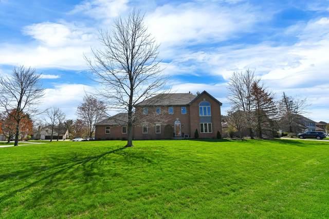 80 Thornbury Lane, Powell, OH 43065 (MLS #220011538) :: Berrien | Faust Group