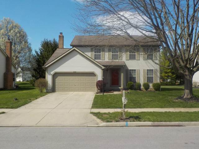 6333 Wismer Circle, Dublin, OH 43016 (MLS #220011622) :: RE/MAX ONE