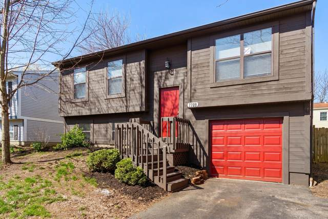 7709 Flynnway Drive #46, Worthington, OH 43085 (MLS #220011666) :: Core Ohio Realty Advisors